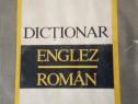 Dicționar român-englez an 1991 irina Panovf