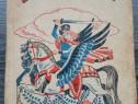 Carte veche petre ispirescu basmele romanilor 1941