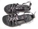 Sandale din piele pentru dama, 40
