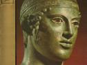 Carte album despre muzeul arheologic delfi, grecia, istorie