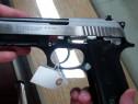Pistol Airsoft Beretta (MODIFICAT) full metal CO2/Greengas p