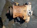 Hidromotor Hydromatik A6VM250DA