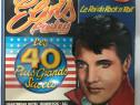 Elvis Presley vinil