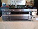 Receiver Yamaha RX-V 2500. 4-16 ohms,130 watts/canal.7.1.
