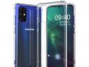 Samsung A41 A51 A71 - Husa Silicon Anti Soc Ramforsata