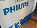 Philips, 4k ultra hd , smart tv, 108 cm