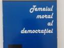 John hallowell temeiul moral al democratiei
