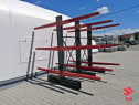 Raft Metalic tip Cantilever 500kg/brat