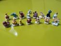 Colectie Disney minifigurine de portelan, deosebita!