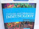 Carte de medicina: Cellular and Molecular Immunology