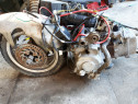 Piese scuter kimco grand dink 250cc