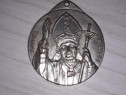 Medalion joannes paulus ii