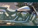 Motocicleta Yamaha XVS 1300