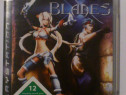 X-Blades Playstation 3 PS3