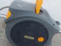 Tambur automat de furtun profesional 30 m Hozelock 2403