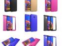 Husa 360° fata + spate Samsung Galaxy J4+, J4 Plus, J6 2018