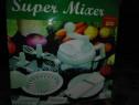 Super mixer universal nou