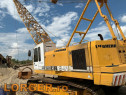 Excavator cu cablu (Draglina) Liebherr HS841