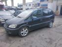 Dezmembrez Opel Zafira A 2.2 DTI an 2002