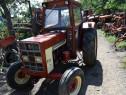 Tractor International 654