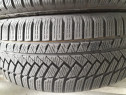 2 anvelope 225/55 R17 Continental WinterContact TS850P 4417