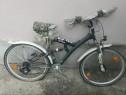 Bicicletă TECNOBIKE nouă