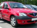 Dezmembrez,Piese Dacia Logan Ph1 1.4 Mpi Rosu