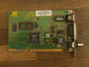 Placa retea ISA BNC 15 pini Ethernet