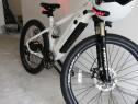 Bicicleta electrica Xiaomi Himo Travel 26, nou nouta