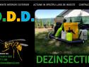 Dezinsectie | Contracte DDD