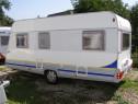 Rulota BURSTNER FUN 435-din 2005-4 locuri de dormit-Germana