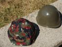 Casca metalica militara de protectie, razboi, armata
