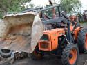 Tractor Fiat 450 leutz 4x4 cu incarcator
