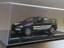 Macheta Mitsubishi Lancer Evo X Politia Romana -Vitesse 1/43