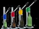 Dopuitor sticle Termine, Capsator Sticle, sticle bere, vin