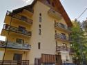 Garsoniera Sinaia ,central, str Aosta-Accept tichete vacanta