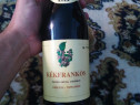 Vin rosu 1999 sticla de 0,75l