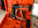 Pistol cuie beton spit pulsa P800 Nou