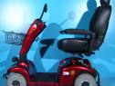 Scuter electric cu 4 roti batrani, dizabili WZ Exclusiv - 6