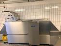 Linie de spălare cu sistem compact Hobart cu uscare - 2015