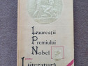 Laureatii Premiului Nobel pentru Literatura