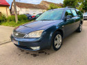 Ford Mondeo 2.0 TDCI 6+1 Trepte