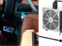 Igienizare Ozonizare Dezinfectare Auto Miroase Urat?