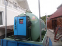 Cisterna motorina Emiliana Serbatoi 5000 L