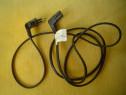 Cablu alimentare TV (2 pini)