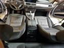 Interior BMW E90 2008; Sedan (piele, fara incalzire)