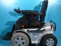 Carucior electric Invacare G50 - 6 km/h