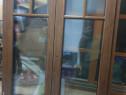 Geam fereastra termopan tripan 135/108 cm