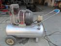 Compresor cu piston profesional