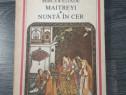 Mircea eliade maitreyi nunta in cer